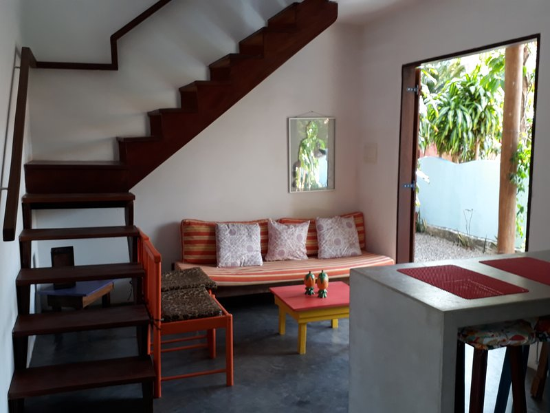 Chales Holi Pipa, holiday rental in Tibau do Sul