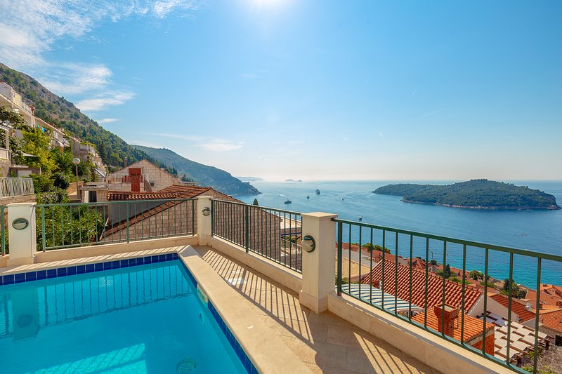 Hedera Estate, Hedera A8, holiday rental in Ploce