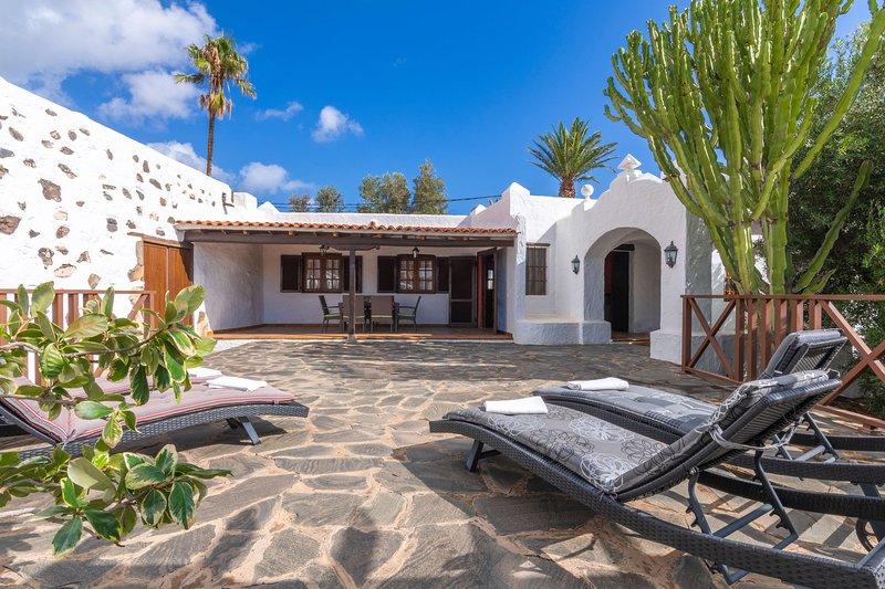 Holiday cottage in Ingenio, Ferienwohnung in Gran Canaria