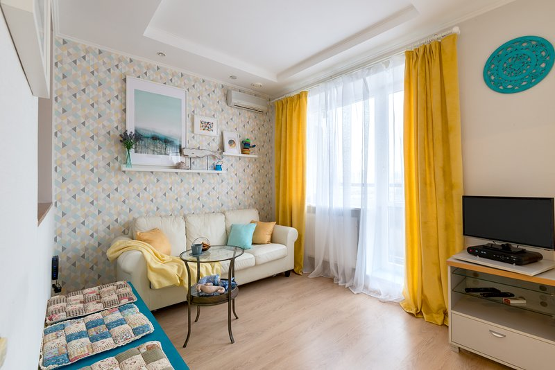 Maria Apartment, holiday rental in St. Petersburg
