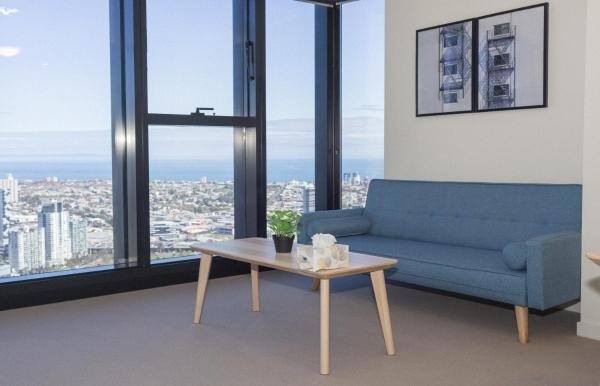 Captain homes - Collins Street, holiday rental in Melbourne