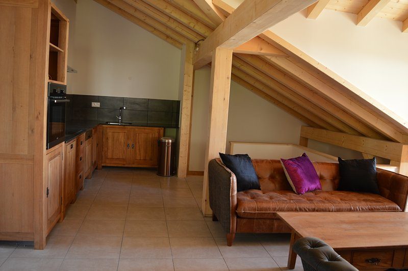 La Vieille Plagne 2 - Fantastically Located Apartment, vacation rental in Morzine