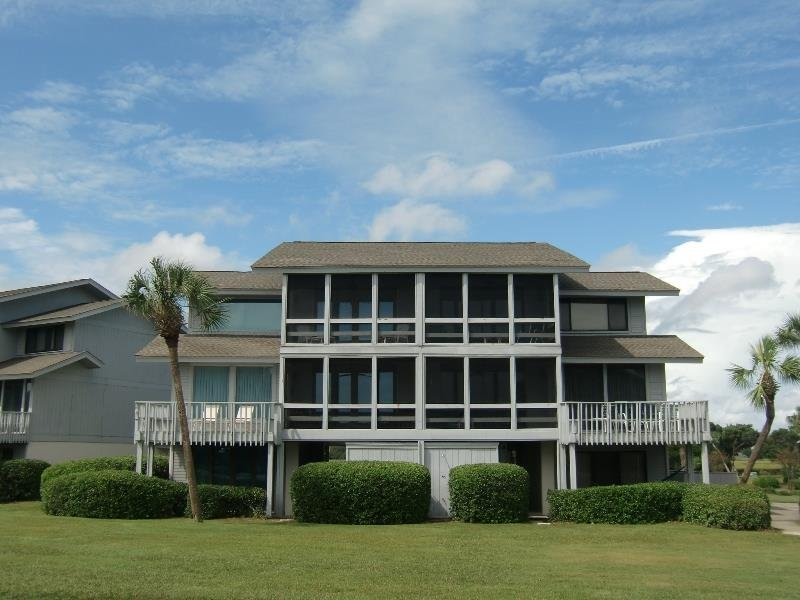 Inlet Point 7B - Gorgeous!, casa vacanza a Pawleys Island