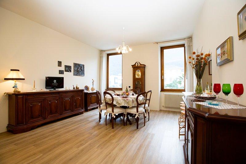 Appartamento Città Riva, Ferienwohnung in Torbole