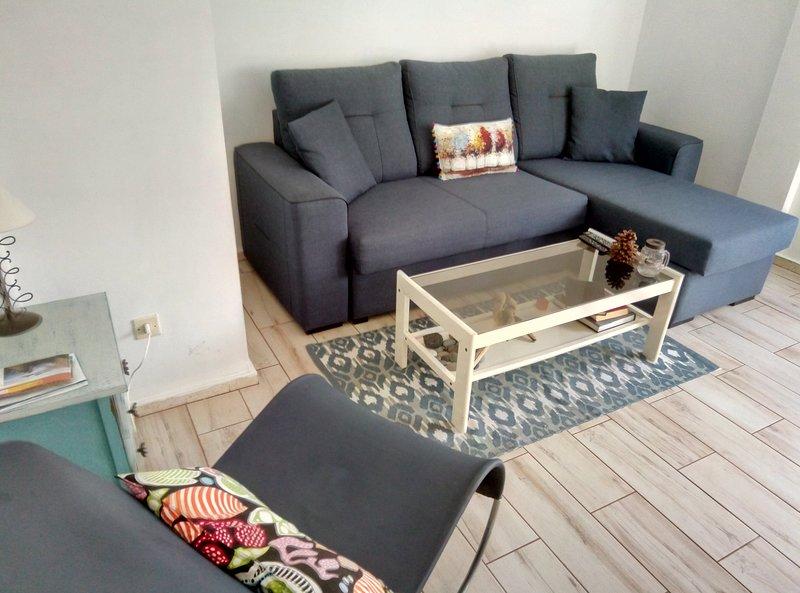 tazacorte beach 3 (floor), aluguéis de temporada em Tazacorte