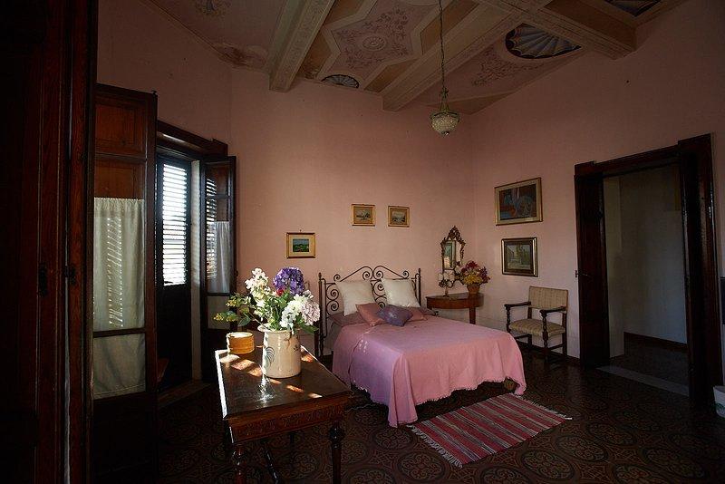 Villino Liberty, Ferienwohnung in Tropea