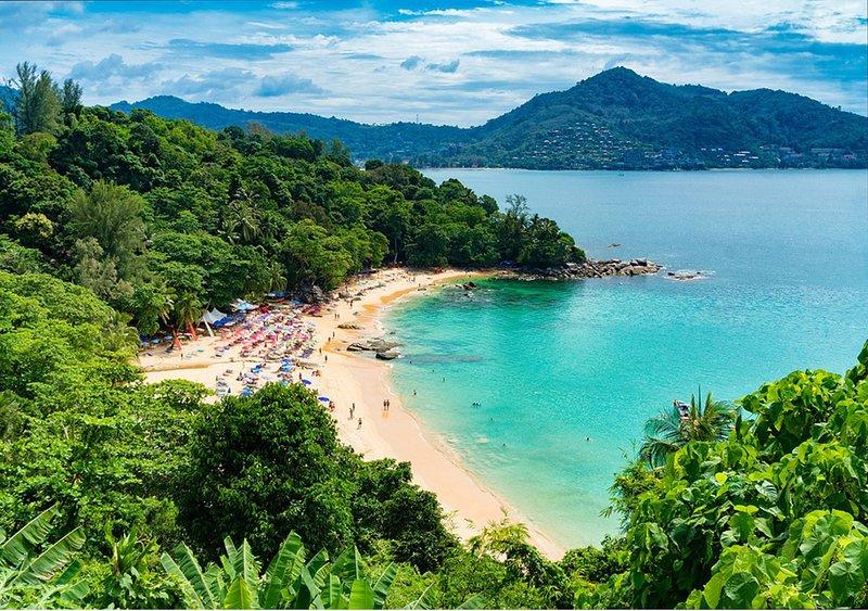 praia da selva