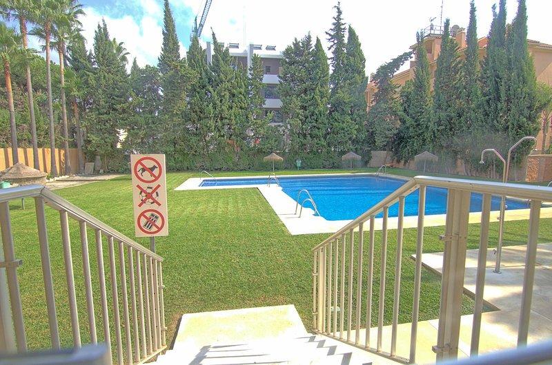 Cabopino Dreambeach, vacation rental in Artola