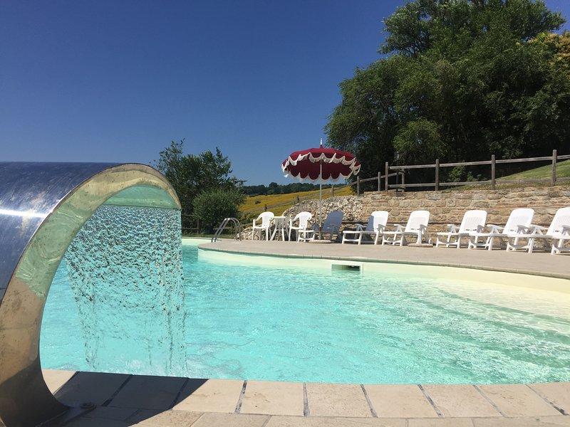 Appartamenti Country House Sant'Angelo, location de vacances à Morro d'Alba