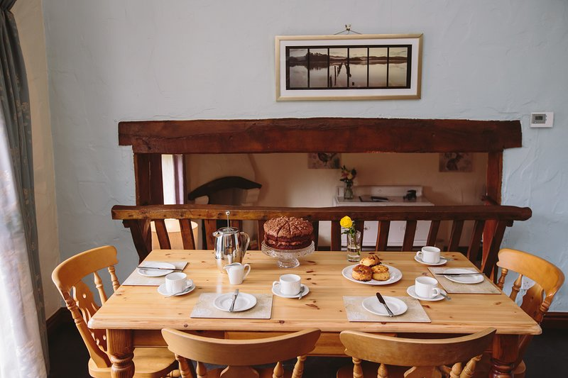 Low Barn Cottage, holiday rental in Newtown