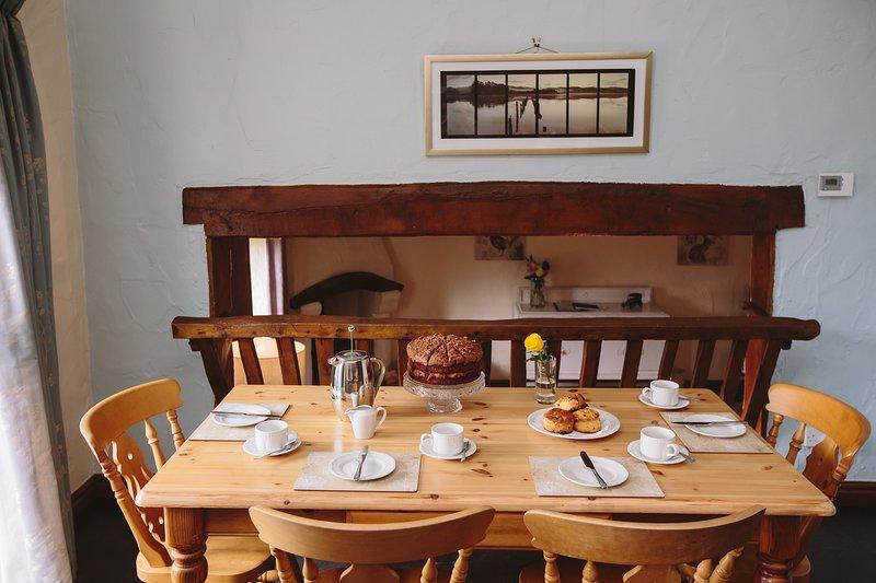 Low Barn Cottage, aluguéis de temporada em Brampton