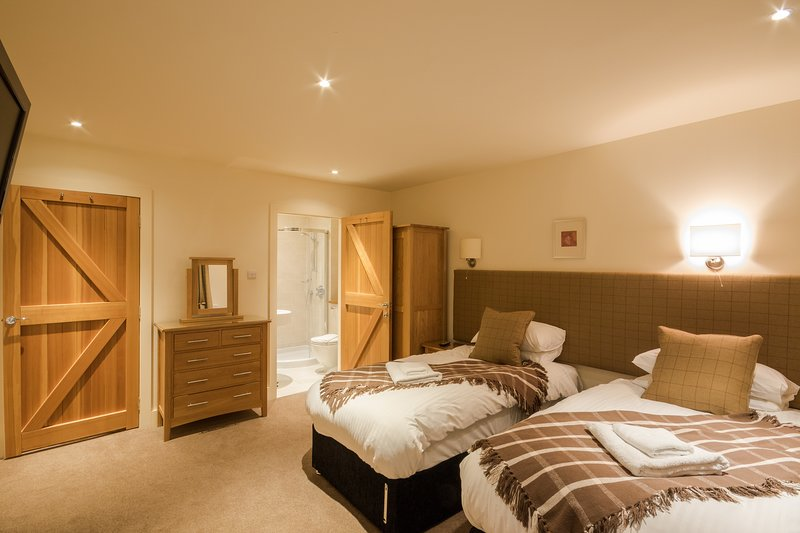 Mains of Taymouth Inchadney, holiday rental in Fortingall