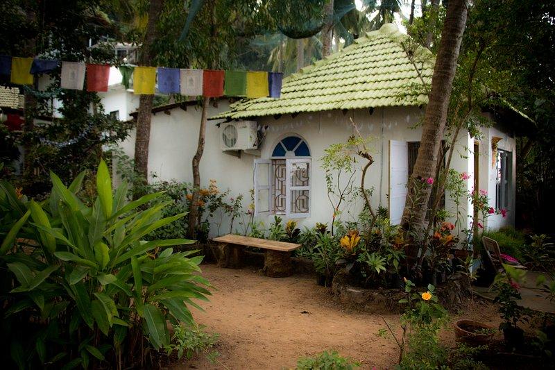 Hope Cottage, holiday rental in Morjim