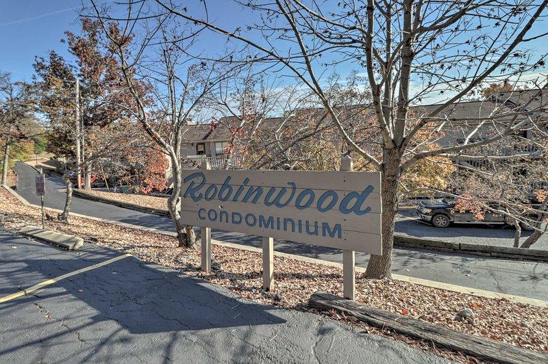 Welcome to Robinwood Condominiums!