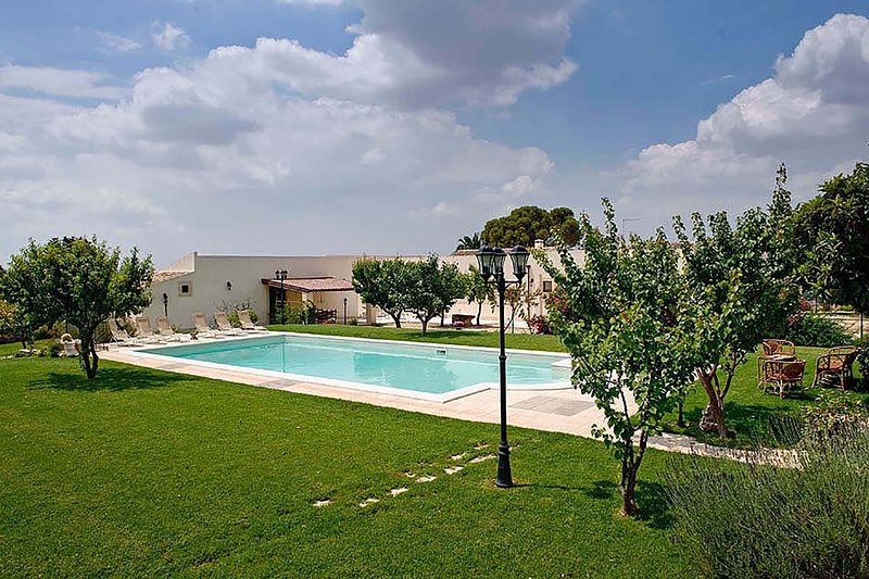 Villa Cathy, vakantiewoning in Rigolizia