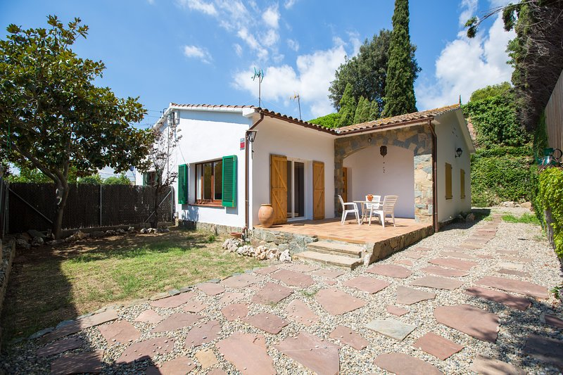 Villa Premia, vacation rental in Alella