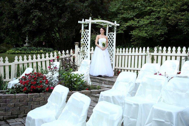 This property features unbelievable event space - perfect for your special day!