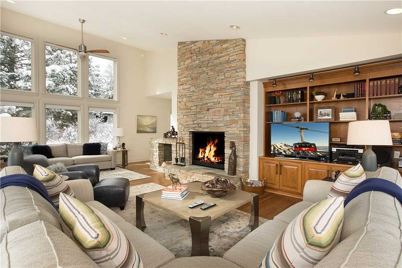 Teodori House, vacation rental in Jackson Hole