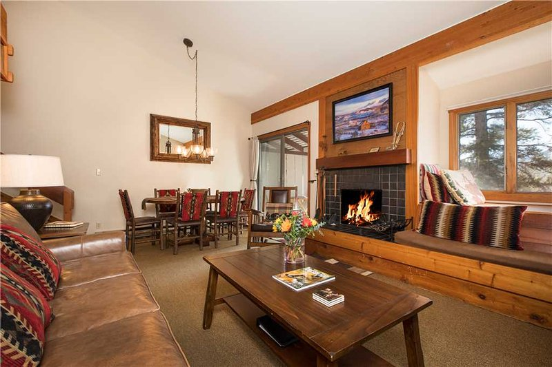 Sarvisberry 3023 -  1BR plus Loft, vacation rental in Jackson Hole