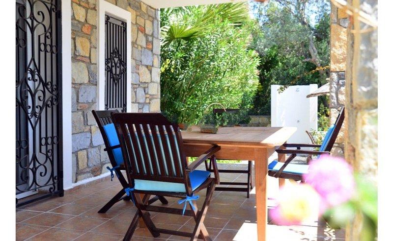 Bodrum Gümüşlük Villa con piscina privata in affitto estivo