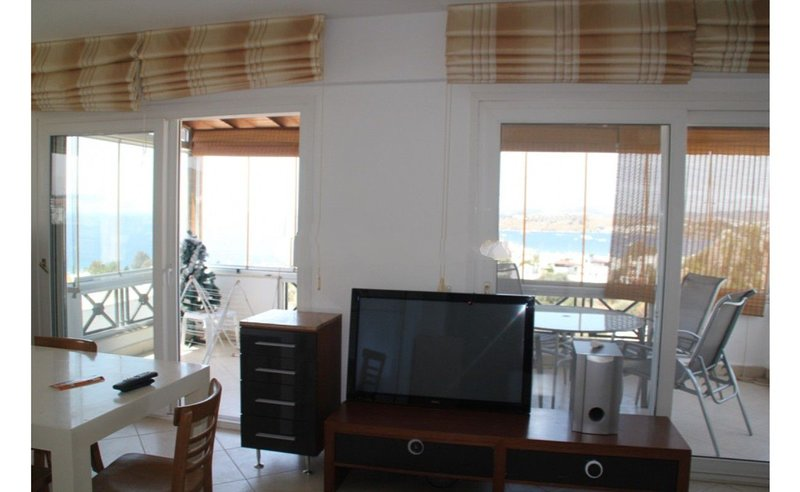 Bodrum Kumbahche Panaromic Sea View Appartamento in affitto estivo