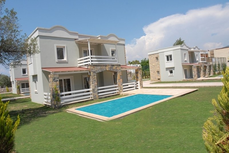 Bodrum Torba Luxery Villa With Private Pool, vacation rental in Torba