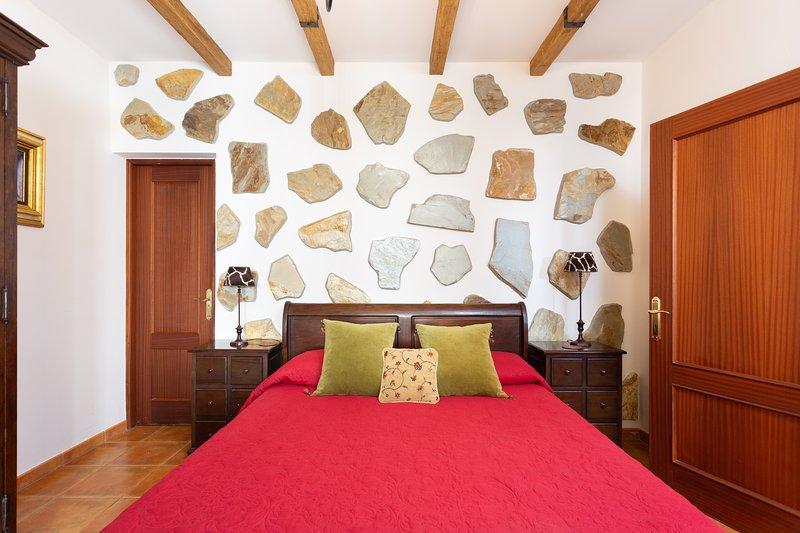CASA EL LEBRILLO - Finca San Agustin, holiday rental in Arico