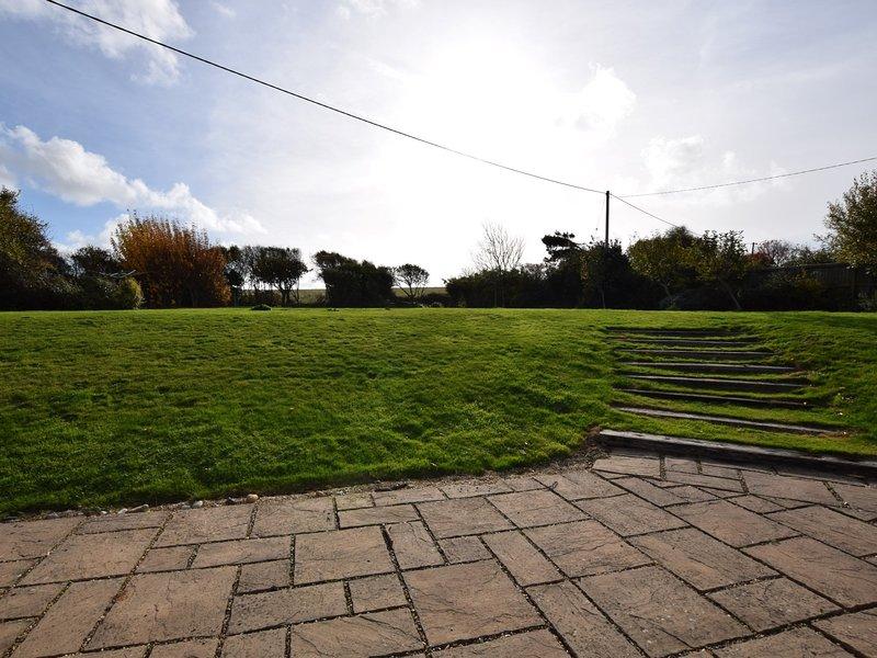 Large enclosed gardens