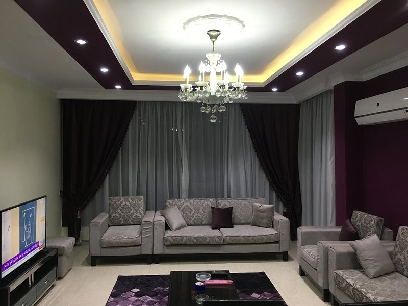 City STars Apartment, holiday rental in Cairo