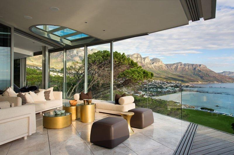 In Residence Luxus, aluguéis de temporada em Clifton