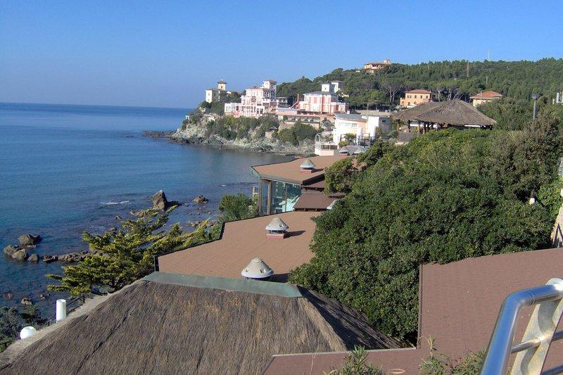 Quercetano Bay Castiglioncello