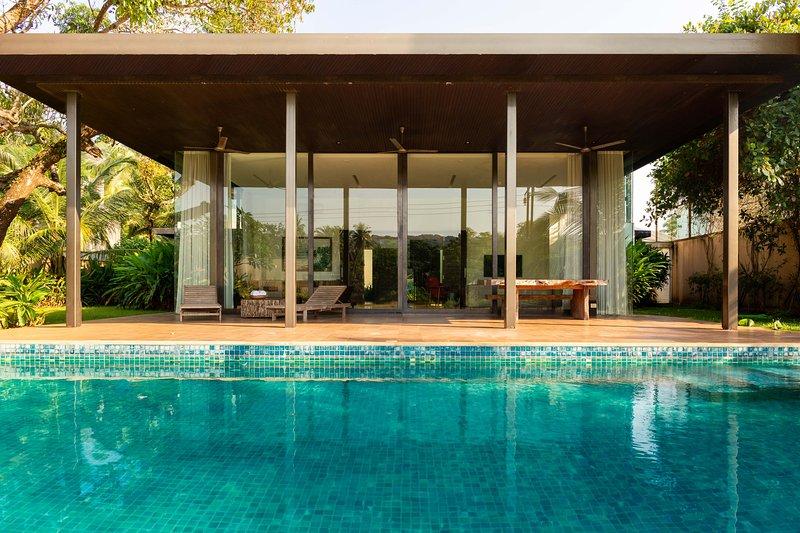 Bella Antlia by Vista Rooms, vacation rental in Nagoa