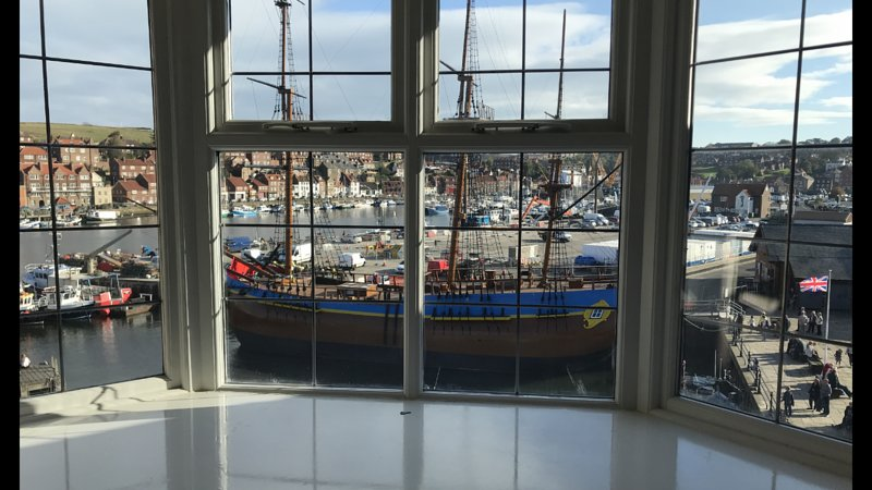 Endeavour View, holiday rental in Whitby
