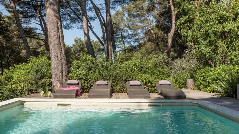 Villa Sylvie, casa vacanza a Pernes-les-Fontaines