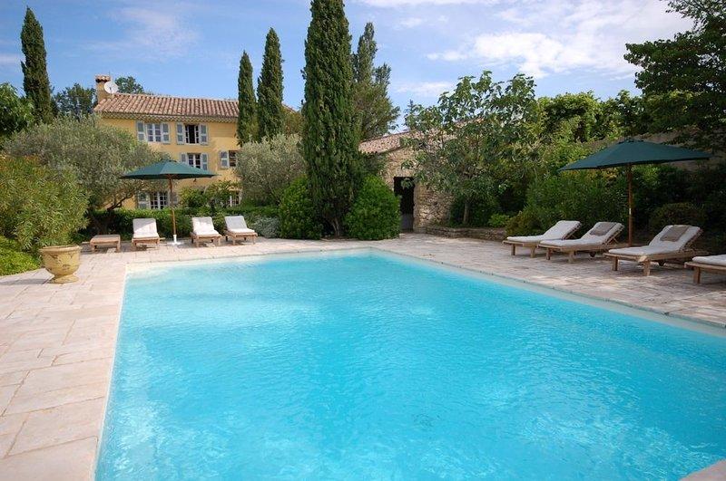 Villa Andrea, casa vacanza a Pernes-les-Fontaines