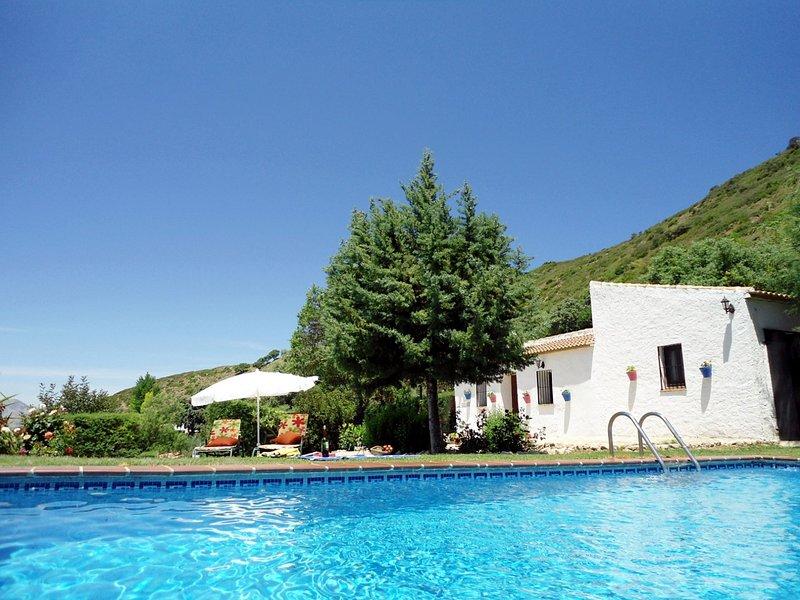 Villa Cantareros, location de vacances à La Joya