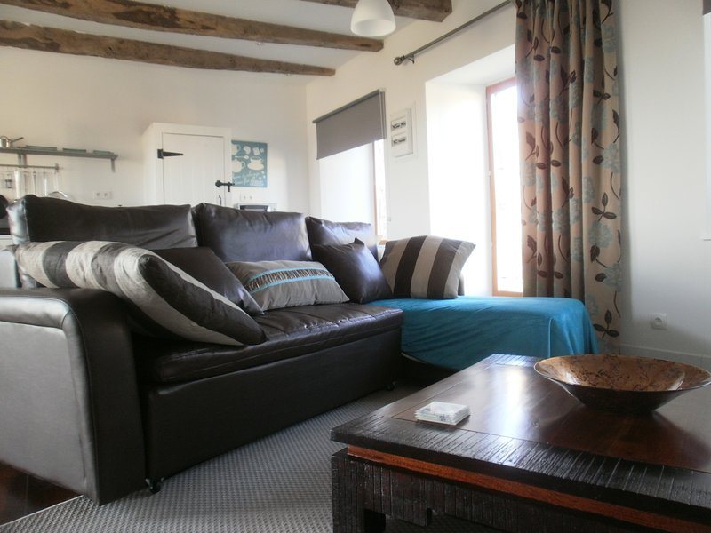 Le Petit Damelot, holiday rental in Pommerit-Jaudy