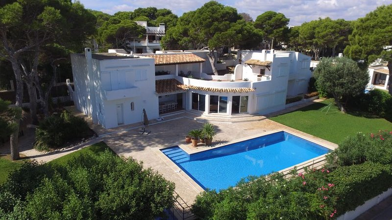 La Chamade, holiday rental in Cala d'Or