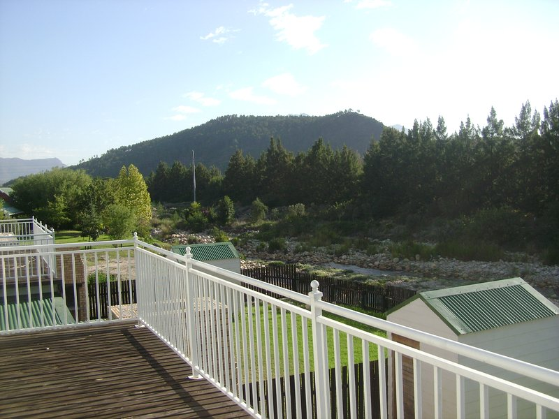 Creekside Cottages Unit 332, alquiler de vacaciones en Franschhoek