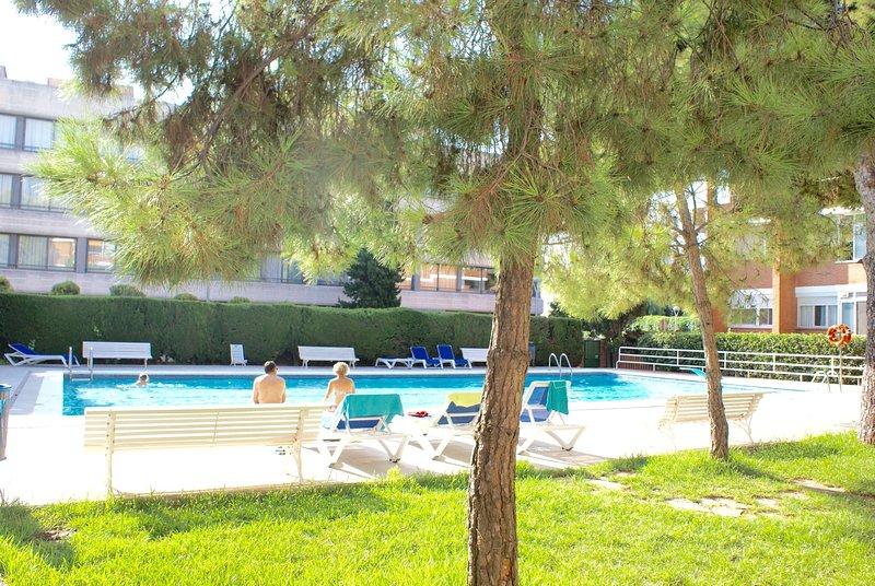 ALEX VILANOVA APARTMENT HUTB-042304, holiday rental in Vilanova i la Geltru