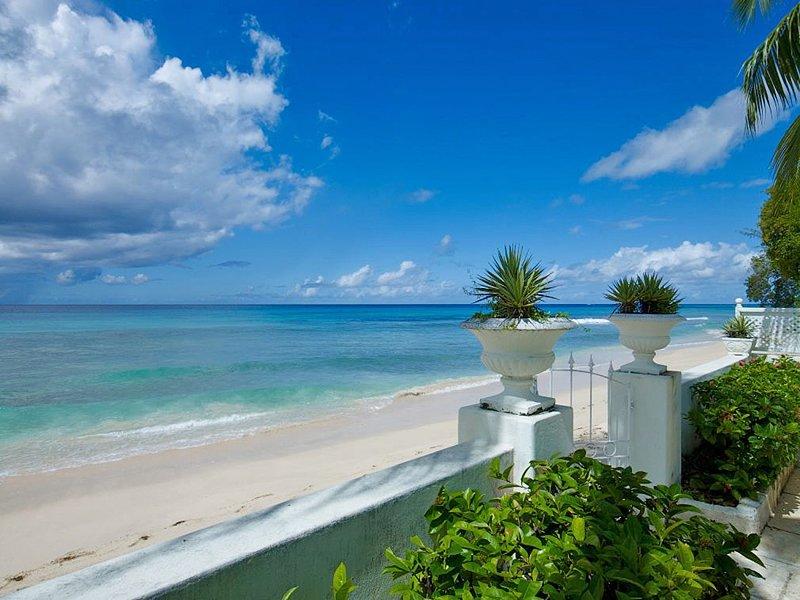 Milord - Luxury Villa  - Sandy Beach