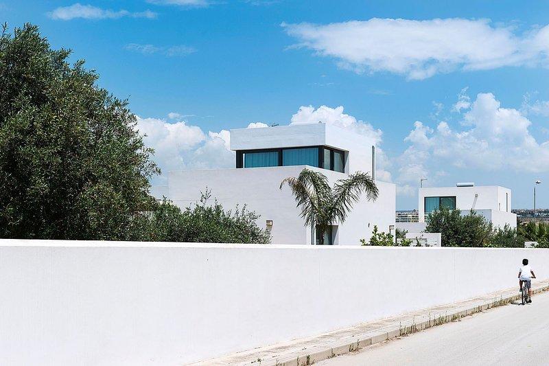 Villa Ivan, vacation rental in Menfi