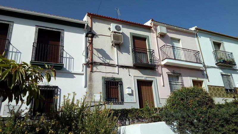 Louisa House