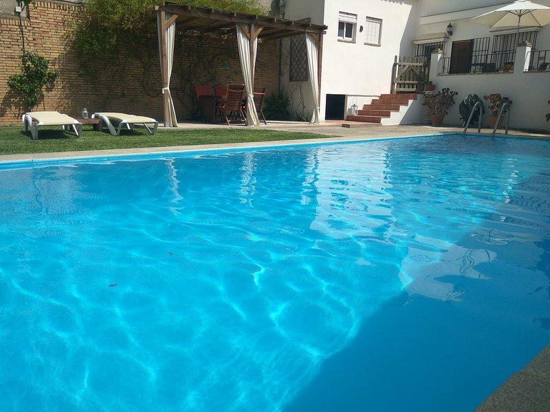 Casa Ana, casa vacanza a El Ronquillo