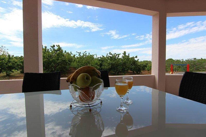 Terrace, Surface: 38 m²