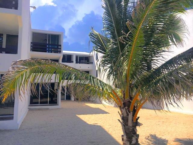 Casa Lilia's, location de vacances à Progreso
