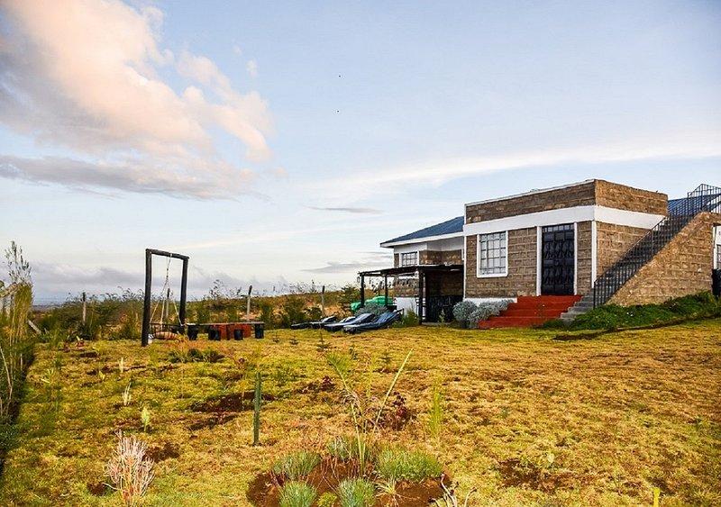 OLE MUNYAK HOUSE, alquiler de vacaciones en Provincia del valle del Rift