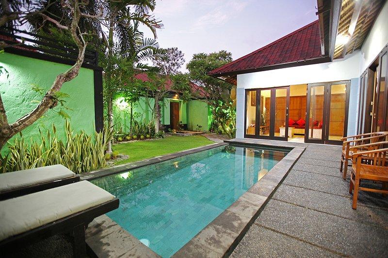 Villa I - 2 Bedroom Pool Villa
