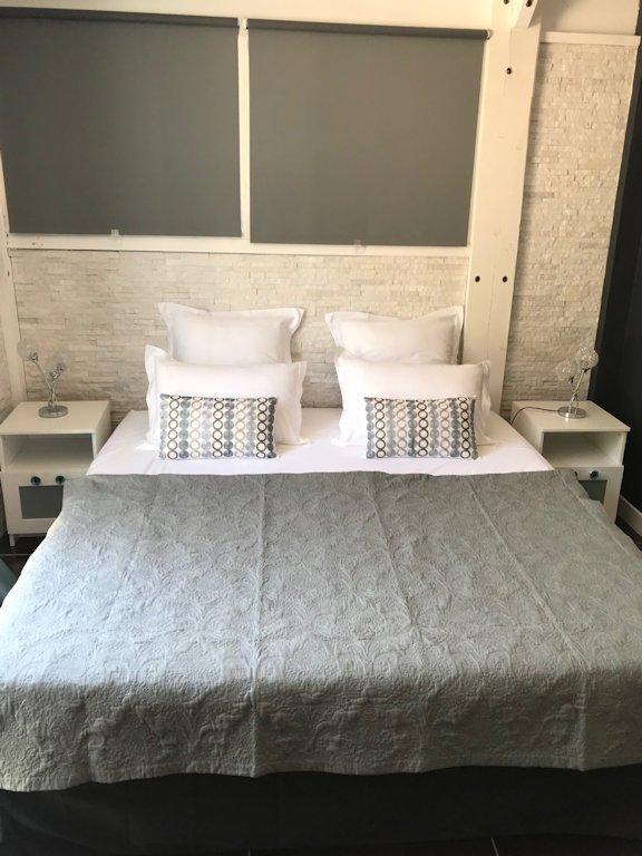 Chambre La Liquière, holiday rental in Saint-Jean-de-Fos