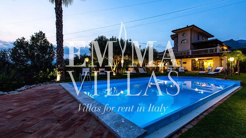 Villa Alba 12, casa vacanza a Giardini Naxos